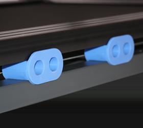 Система динамических ультрамягких подушек dualFLEX™