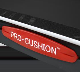 4 суперподушки Pro-Cushion™