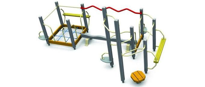 Картинки по запросу Игровая площадка для детей должна быть привлекательна и безопасна.