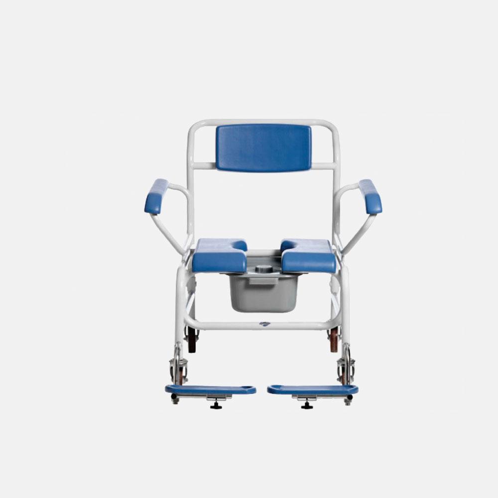 Кресло для душа и туалета DTS LY-2003XXL