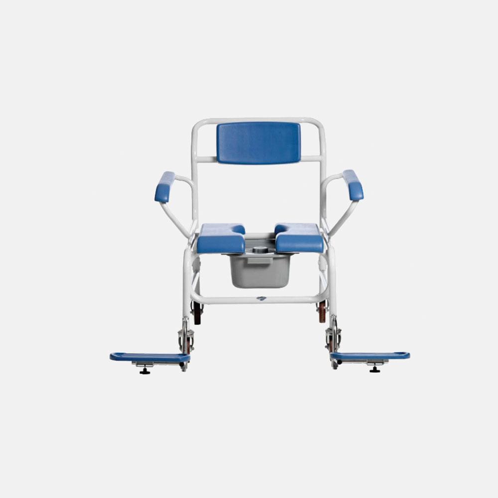 Кресло для душа и туалета DTS LY-2003XXL(1)