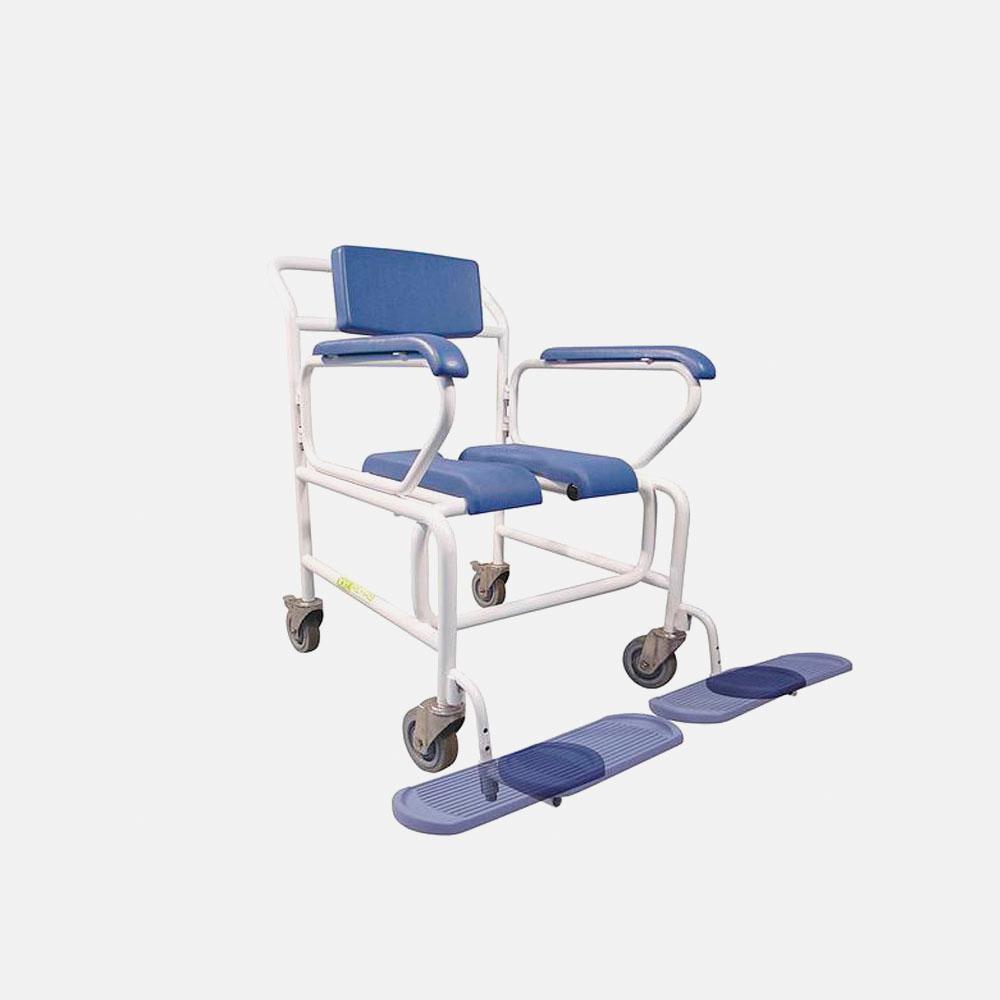 Кресло для душа и туалета DTS LY-2003XXL(2)