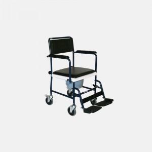 Кресло-каталка Vermeiren 139 B с санитарным оснащением