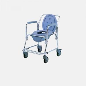 Кресло-туалет Akkord LY-2003M
