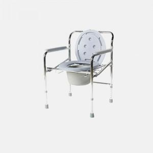 Кресло-туалет Akkord-Maxi LY-2012