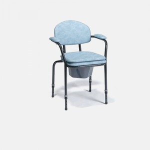 Стул-туалет для инвалидов Vermeiren 9063