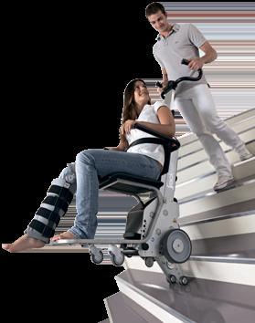 Подъемники для инвалидов